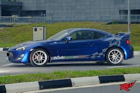 lexus is250 modifications singapore why of corse toyota 86