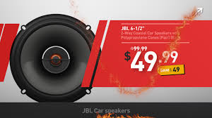 jbl black friday jbl car speakers deals jbl cyber monday 2016 youtube