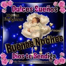 imagenes de buenas noche que dios te bendiga imágenes y carteles dulces sueños buenas noches dios te bendiga
