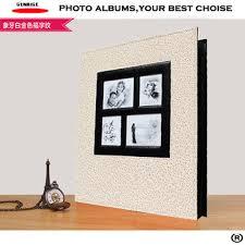 wholesale photo albums cheap big wedding albums find big wedding albums deals on line at