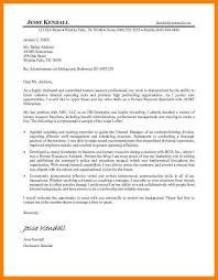 9 human resources cover letter template action words list