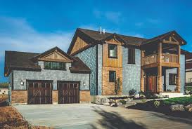 the modern modular builders redefine what modular home means irontown homes fabricated the modules for this 3 600 square foot home in park city utah the exterior is a mix of materials including stone and
