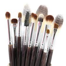 professional high quality brush set 12pcs u2013 astronomical deals