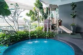 hotel avec piscine priv馥 dans la chambre seri kembangan maleisië airbnb