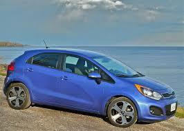 kia rio scrambles 2012 subcompact list new car picks