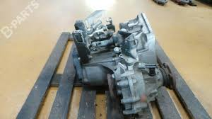 manual gearbox seat ibiza iv 6l1 1 9 tdi 24356