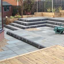 Paving Slabs For Patios by Amazing Patio Slabs Excellent Home Design Beautiful With Patio