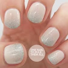 15 super easy nail design ideas for short nails pretty designs