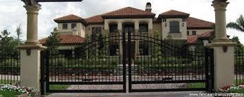 welcome to fence u0026 railing supply u2013 aluminum fences gates