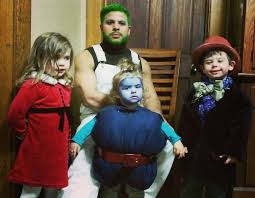 Halloween Costumes 45 Awesome Halloween Costumes Images