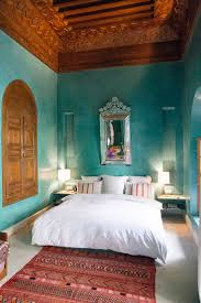 Bedroom Wall Colours Riad El Fenn Marrakech Wedding Style Inspiration View Travel