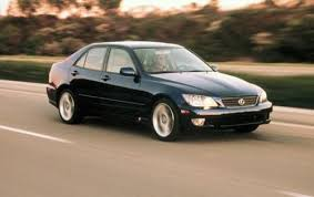 used 2001 lexus is 300 for sale pricing features edmunds