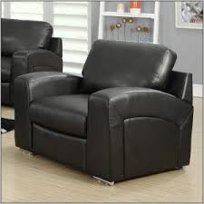 Black Leather Accent Chair Cute Black And White Accent Chairs Chairs Home Decorating