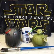 star wars trunk or treat holiday crafts pinterest star