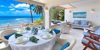 private barbados holiday villa rental vacation villa specials