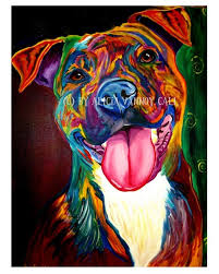 boxer dog utah alicia vannoy call is an artist from utah county who makes these