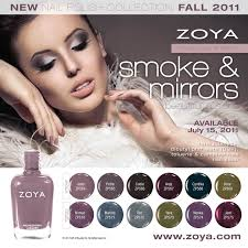zoya nail polish blog zoya nail polish smoke and mirrors fall