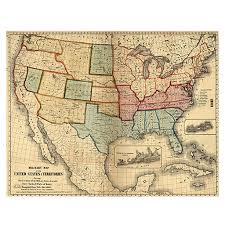 Map Of The United State Military Map Of The United States U0026 Territories U2013 Library Of