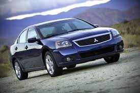 mitsubishi fuzion full list of mitsubishi cars reviews