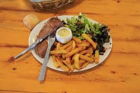 cuisine de terroir cuisine du terroir auvergne hotel restaurant du pêcheur lavoute