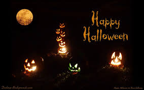 happy halloween backgrounds wallpaper cave