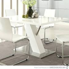 Modern Leather Dining Room Chairs Dining Table Modern White Dining Chairs Uk Table Sets Room