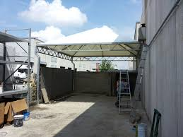 capannone in pvc usato vendita strutture usate d occasione metal stands