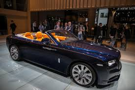 roll royce future car rolls royce dawn hd wallpapers free download
