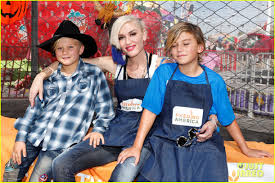 Shawns Pumpkin Patch Los Angeles Ca by Gwen Stefani Says She U0027d Be U0027blessed U0027 To Have A Son Photo