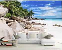 popular 3d hd beach reef coconut beach sea mural background wall popular 3d hd beach reef coconut beach sea mural background wall mural 3d wallpaper 3d wall papers for tv backdrop car wallpapers cars wallpaper from