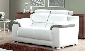 canap relaxation electrique canape 2 places relax cuir canape relax cuir 2 places canape relax