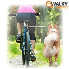 newest model walky plus free bicycle exerciser leash 2017 newest