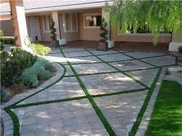 stylish cheap patio pavers backyard remodel images cool design