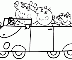peppa pig coloring book peppa pig games free kids games online