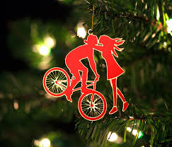 bicycle tree ornaments bicycle model ideas