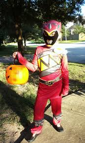 Pink Ranger Halloween Costume Fun Halloween Costumes Oriental Trading Family Fun Journal