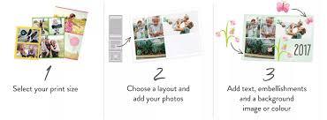photo printing print photos online in a range print sizes