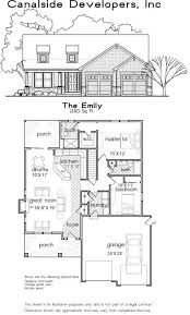 house plans sunflowerlanding