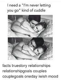 Couples Sleeping Meme - couple cuddle meme cuddle best of the funny meme