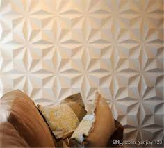 3d Wall Decor by 3d Effect Wall Decor Panels 3d Board Pvc Wall Panels For Shop