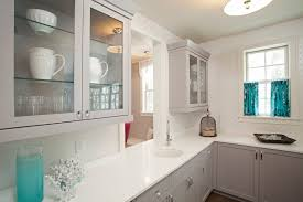 Kitchen Pantry Curtains Grey Kitchen Cabinets Kitchen Beach With Butlers Pantry Cafe