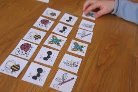 hands on math for preschool the letter