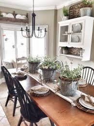 Adore Home Decor Farmhouse Table Settings Window Walls And Easter