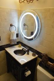 Vanity Mirror Bathroom by 7 Best Lighted Vanity Mirrors Images On Pinterest Vanity Mirrors
