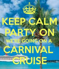 Carnival Cruise Meme - the carnival cruise lines experience kryssningar
