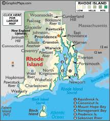 map of ma and ri map of rhode island rhode island map providence facts ri
