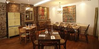 mango room restaurant gallery