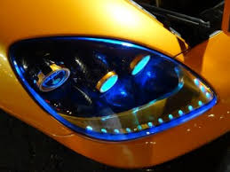 Lights For Car Interior Transform Your Ride Using Led Lights For Cars