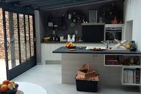 cuisine chalon sur saone réalisations cuisine avec évier dans l ilot de cuisines open avec