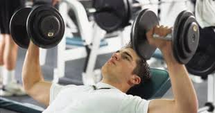 Posterior Shoulder Pain Bench Press Shoulder Pain From An Incline Bench Press Livestrong Com